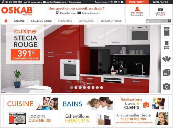 top oskabcom vendre via les de prix est un facteur de confiance pour les internautes with oskab. Black Bedroom Furniture Sets. Home Design Ideas