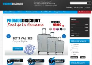 promo discount