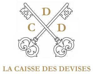 Logo CDD gros