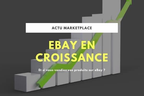 ebay en croissance 2020