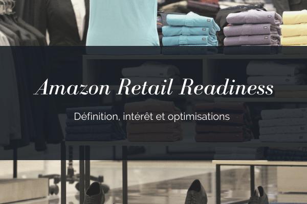 amazon retail optimization