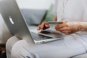 Les achats en ligne