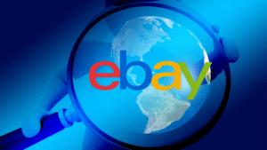 Rapport mondial eBay