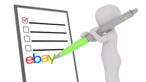 Déclarations eBay