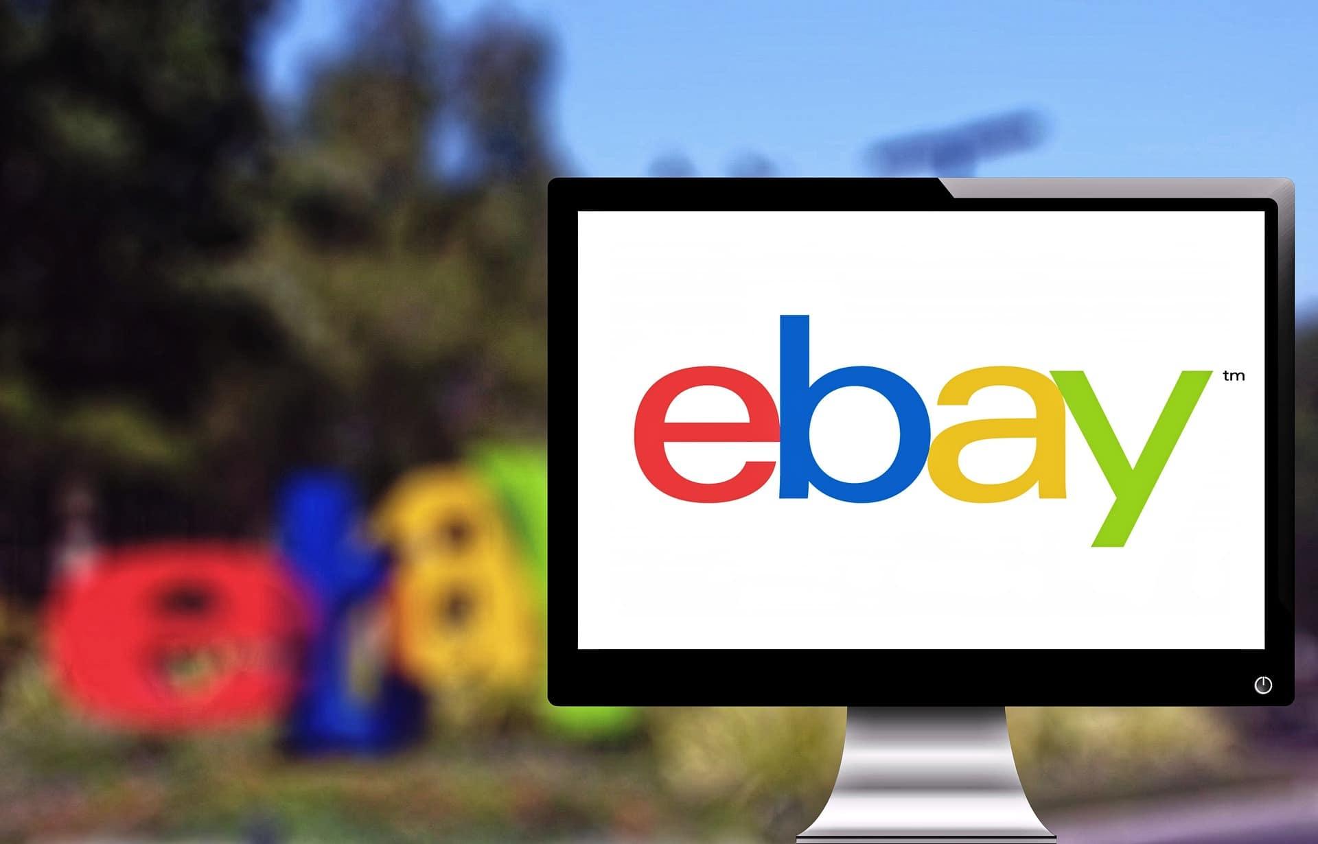 eBay environnement