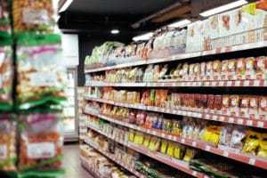 Adaptation de l'épicerie en ligne