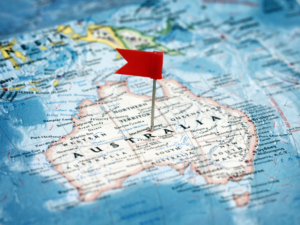 Australasie