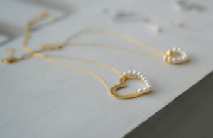 Vendre des bijoux sur eBay